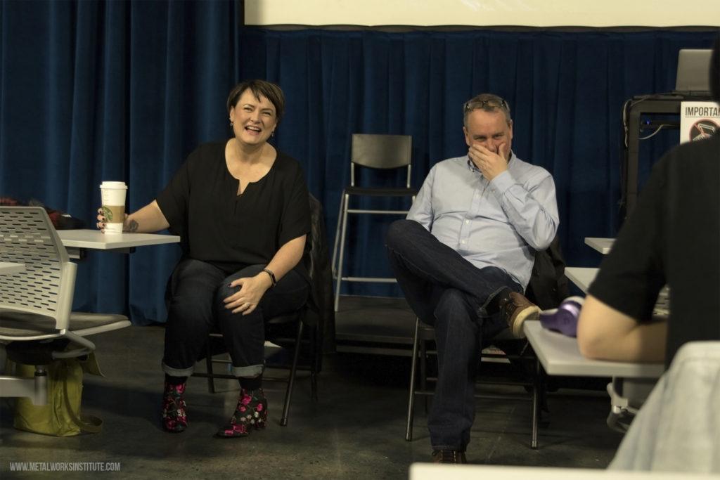 Guest Lecture: Jennifer Beavis