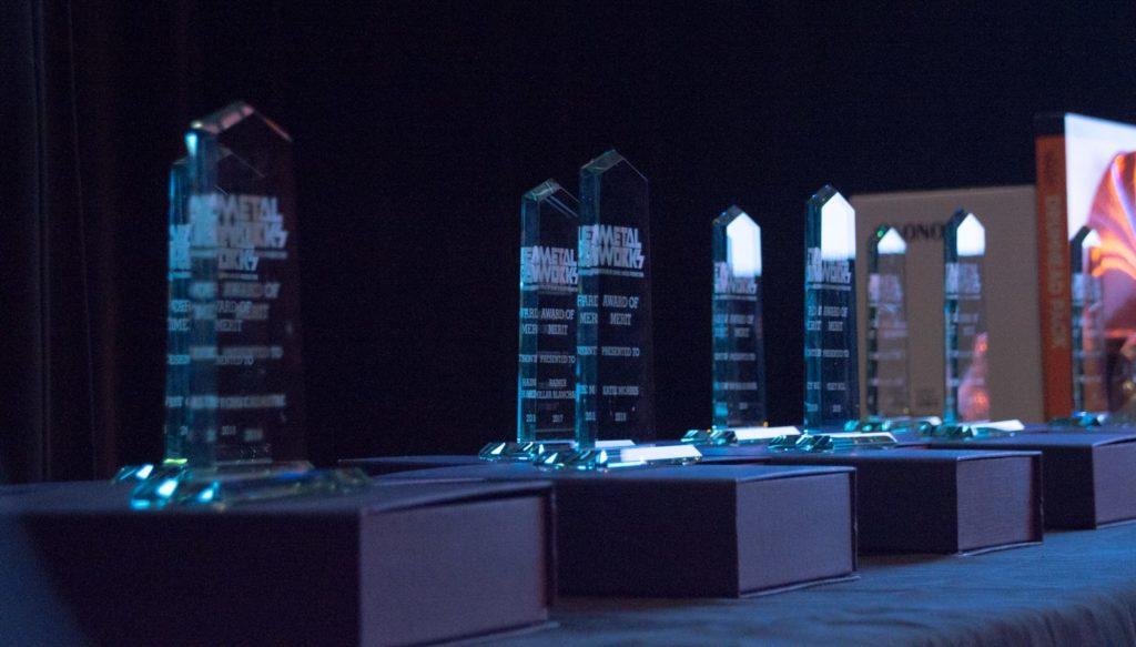 Alumni Update: Metalworks Institute Alumni Awards of Merit 2018